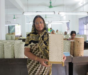 Feroza Begum.Shuktara Handmade Paper-7
